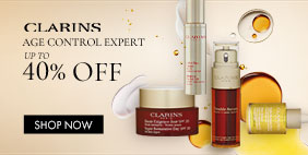 CLARINS - Age Control Expert