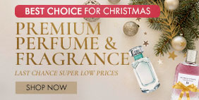 Premium Perfume Outlet Up to 75% Off! SHOP NOW👉