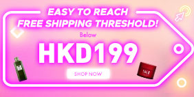 Easy To Reach FREE SHIPPING threshold!