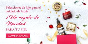 Selecciones de lujo para el cuidado de la piel 🎅🏻 ¡Un regalo de Navidad para tu piel