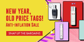 New Year🎉, OLD Price Tags🏷️! Anti-inflation Sale  [SNAP UP THE BARGAINS🤑]