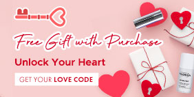 Unlock Your Heart 💝 Free Gift with Purchase 🎁🛒 [GET YOUR LOVE CODE🗝️]
