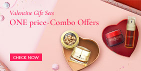 Valentine Gift Sets 💟 ONE price ‧ Combo Offers