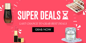 Last Chance Super Deals