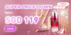 SUPER Price Down