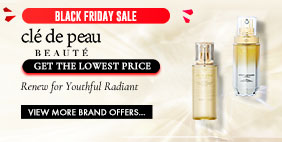 BLACK FRIDAY SALE 🔥 Clé de Peau Beauté Year End Lowest Price 😍 END OF YEAR LAST CHANCE