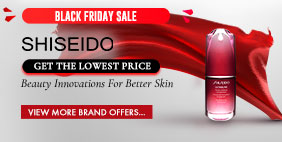 BLACK FRIDAY SALE 🔥 Shiseido Year End Lowest Price 😍 END OF YEAR LAST CHANCE