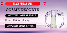 BLACK FRIDAY SALE 🔥 COSME DECORTE Year End Lowest Price 😍 END OF YEAR LAST CHANCE
