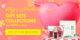 Happy Valentine's Day 💝 Gift Sets Collections are NOW in store 🎁