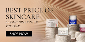 Best Price of Skincare  Biggest Discount of the Year