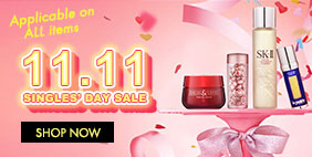 11.11 Singles' Day SALE