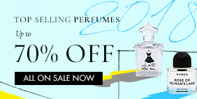 2018 TOP Selling Perfumes... ALL ON SALE NOW!