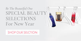 Special Beauty Selections For New Year