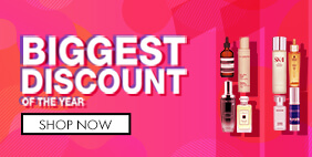 BIGGEST Discount of the Year. Beauty Items Must-Buy List.