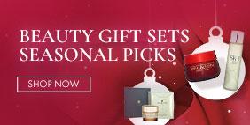 Beauty Gift Sets Seasonal Picks | Unwrap the surprise offers! [SHOP NOW]