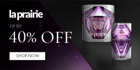 【La Prairie】Platinum Rare Collection. Ultimate Rejuvenating Experience. SHOP NOW>>