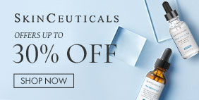 SkinCeuticals: Expertise in Anti-Oxidation