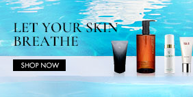Let your skin breathe 🌬️Best Facial Cleansers Picks [SHOP NOW]