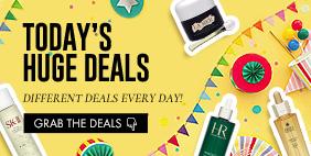 TODAY'S HUGE DEALS🤑 Top Discounts Handpicked for you!  [GRAB THE DEALS👇🏻]