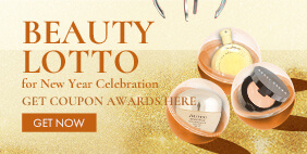 Beauty Lotto for New Year Celebration
