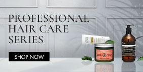 Professional Hair Care Series - Limited time offer! Shop NOW>