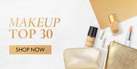 Makeup Top 30 Best-Selling Makeup Items on SALE