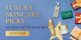 Luxury Skincare Picks