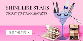 ✰✰ Shine like stars ✰✰ Secret to Twinkling Eyes 👀 [Get the TIPS]