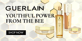 GUERLAIN Youthful Power From The Bee