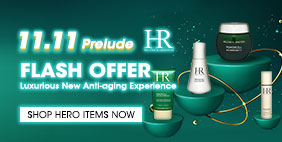 [DOUBLE 11 Prelude ] Helena Rubinstein Flash Offer