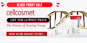 BLACK FRIDAY SALE 🔥 Cellcosmet Year End Lowest Price 😍 END OF YEAR LAST CHANCE