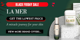 BLACK FRIDAY SALE 🔥 La Mer Year End Lowest Price 😍 END OF YEAR LAST CHANCE