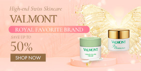 VALMONT - High-end Swiss Skincare