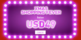 October Shopping Fever