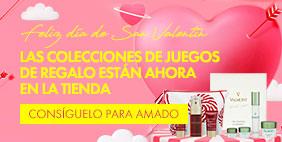 Feliz día de San Valentín 💝 Las colecciones de juegos de regalo están AHORA en la tienda 🎁