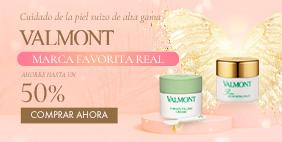 VALMONT - Cuidado de la piel suizo de alta gama