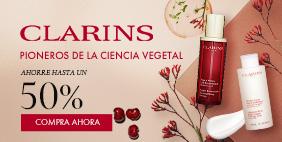 CLARINS - Crea hermosas soluciones